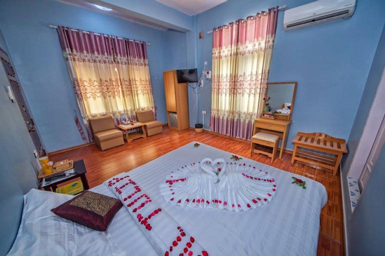 Royal Tulip Hotel, Mandalay
