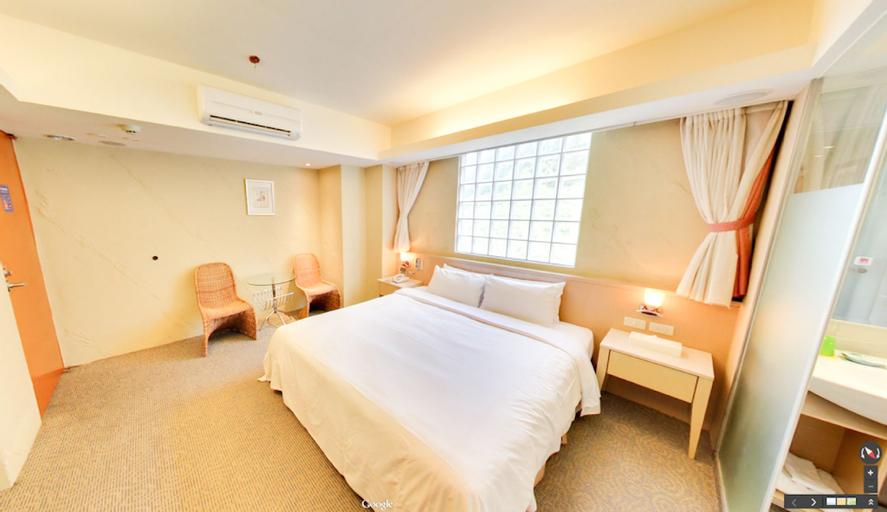 Blue Ocean Hotel, Keelung