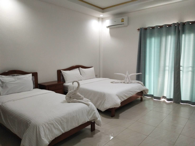 S Family Residence, Nikhom Kham Soi