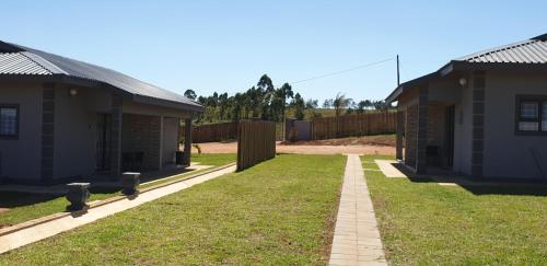 Enkhosi Guest Lodge, Mbangweni