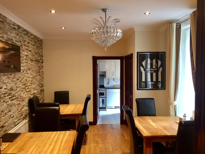 Aabba Guest House, North Tyneside