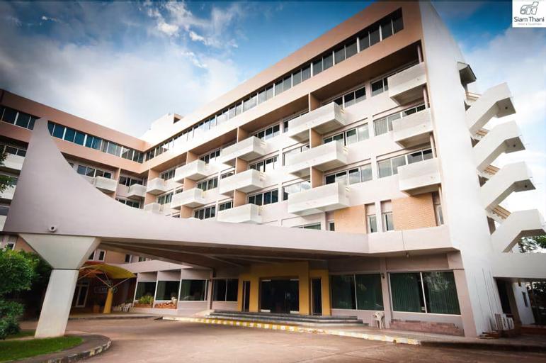 Siam Thani Hotel, Muang Surat Thani