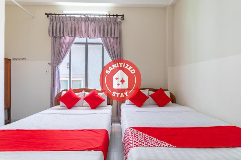 OYO 242 Thien Thanh Hotel, Thanh Khê