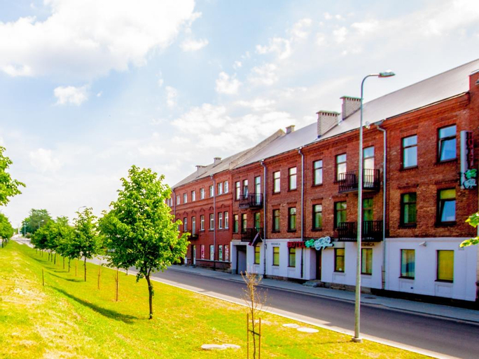 Biplan, Daugavpils