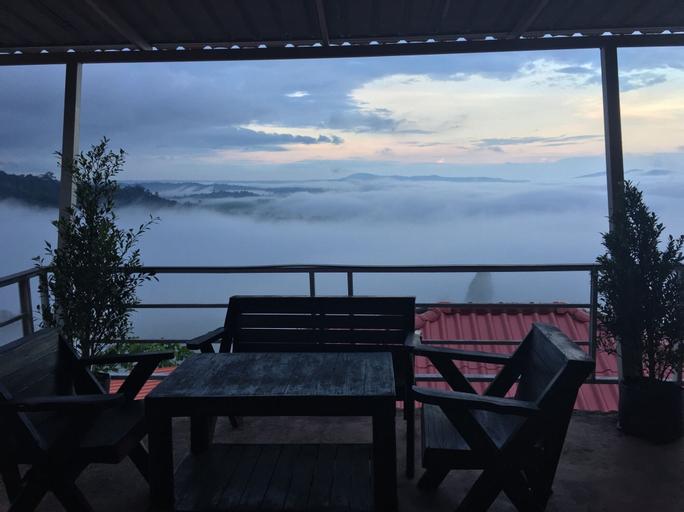 Seemok Resort, Khao Kho