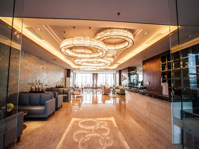 Country Garden Golden Beach Hotel, Yantai