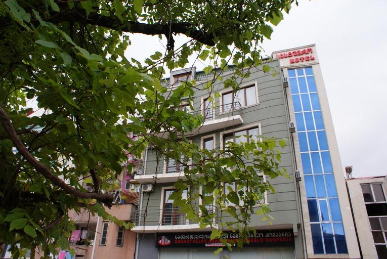 Hotel Riva, Batumi