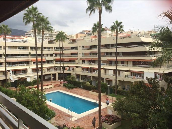 Parque Marbella Apartments, Málaga