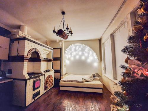 Гостевои дом у Никитиных, Kuraginskiy rayon