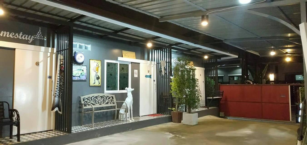 Ruenthip Homestay@Donmueang, Don Muang