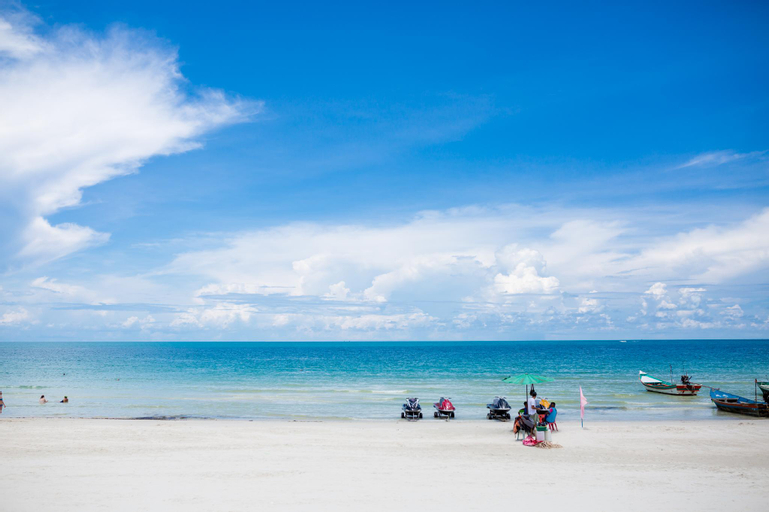 Apartment - Haad Rin Beach By Sunrise Resort , Ko Phangan
