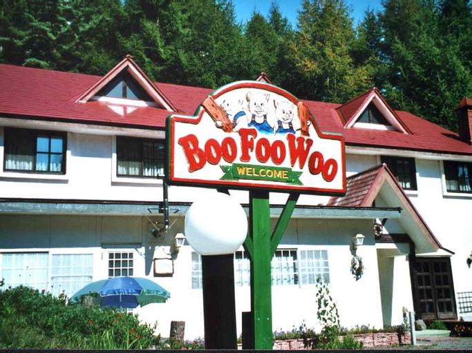 Pension BooFooWoo, Hokuto