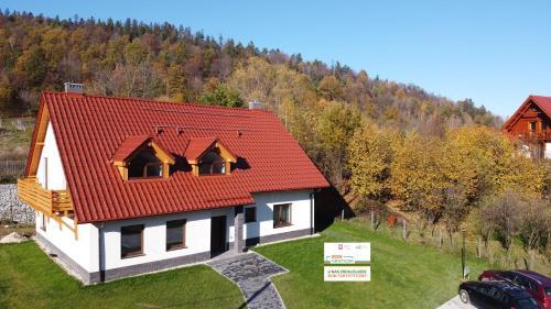 Pensjonat Orle Gniazdo, Jelenia Góra City