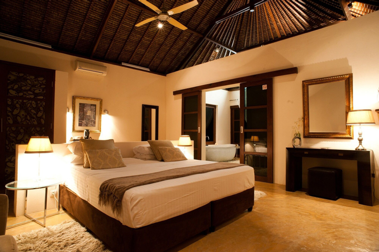 Chuiba Bay Lodge, Pemba