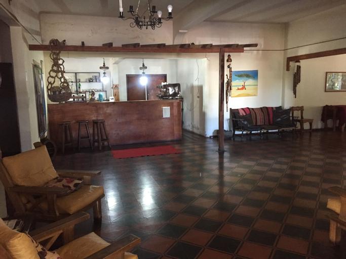 Hotel San Carlos, Calamuchita