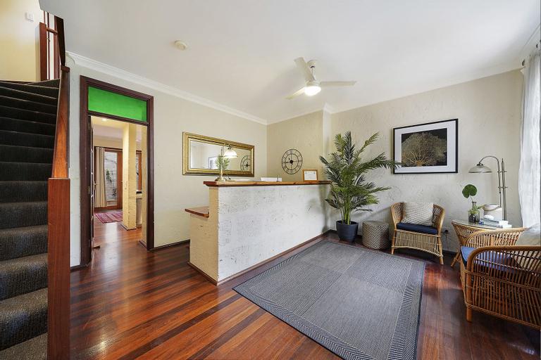Port Mill Bed & Breakfast, Fremantle