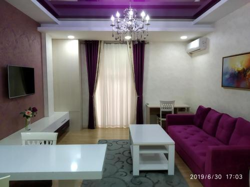 Green City Apartment 2, Tashkent City