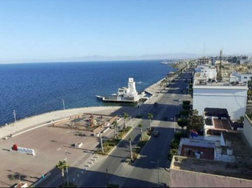 Beautiful Apartment, Nador