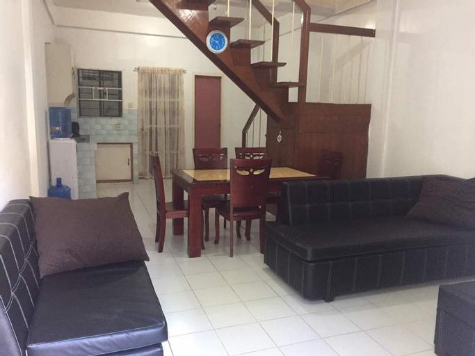 Amee Lodge, Dagupan City
