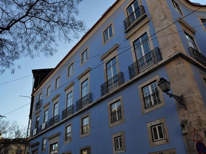 Hello Lisbon Castelo Apartments, Lisboa