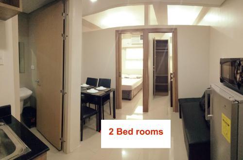 Jhocson Residences, Manila