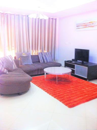 Uni Apartments, Lusaka