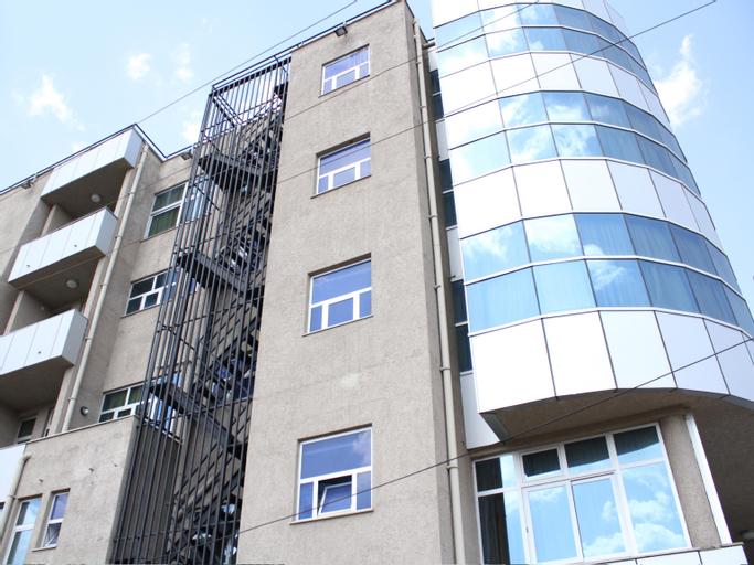 Oasis Hotel Apartment, Addis Abeba