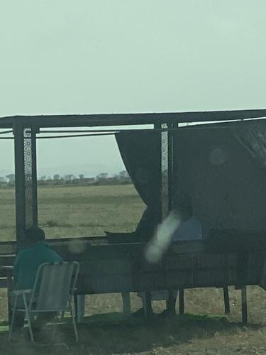 Desert tent خيمة الصحراء, As Suwaiq
