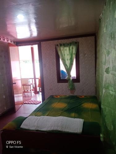 Gacayan Inn, San Vicente