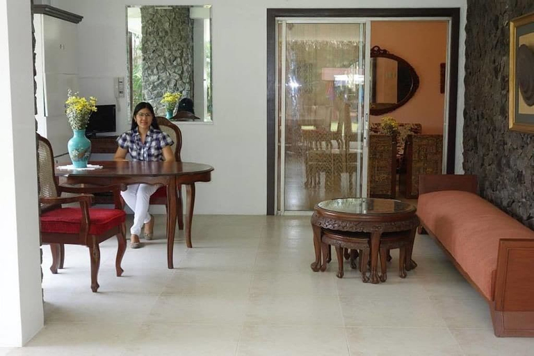 The Big House A Heritage Home, Davao City