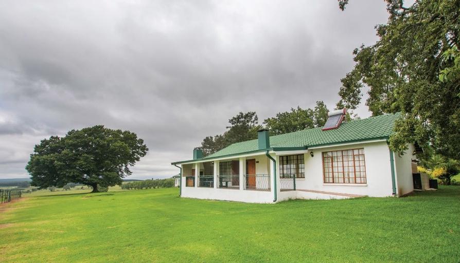 Hoyo Hoyo Machadostud Lodge, Nkangala