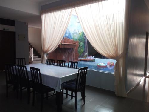 ArRayyan Guesthouse, Larut and Matang