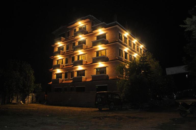 City Gaon Resort, Bagmati