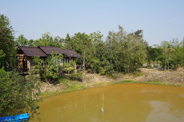 Sukhothai City Resort, Muang Sukhothai
