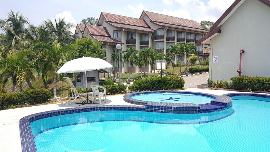 Hotel Seri Malaysia Marang, Marang