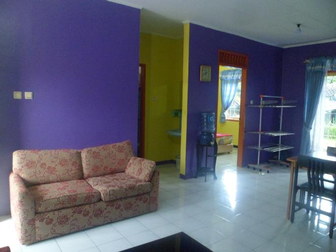 Villa Kota Bunga Matahari, Bogor