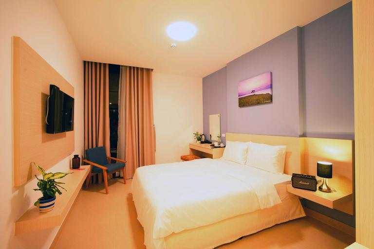 Mille Fleurs Hotel, Đà Lạt