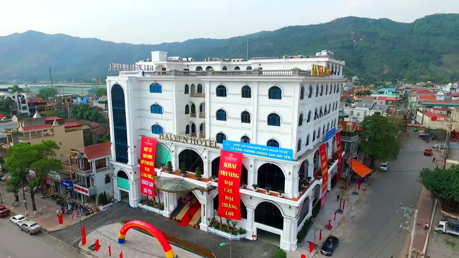 HAI YEN LUXURY HOTEL, Cẩm Phả