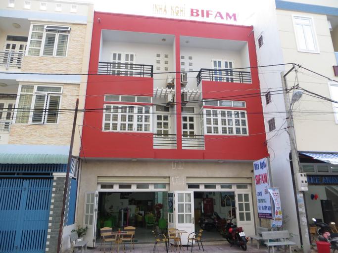 BIFAM, Vũng Tàu