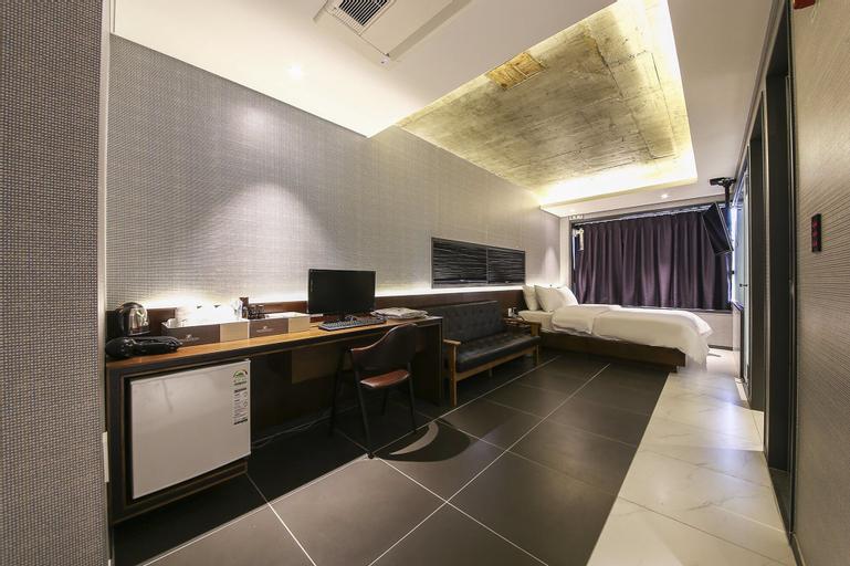 Bupyeong Zenith Hotel, Gyeyang