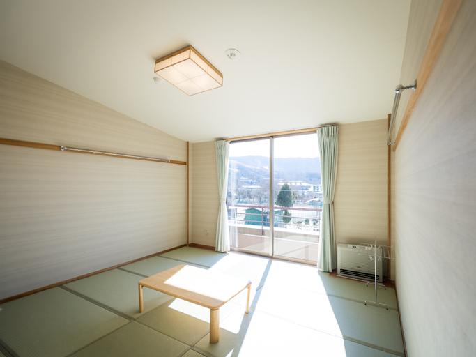 Seifuso Yamanakako, Yamanakako