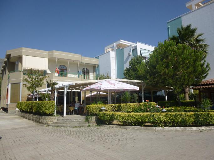 Hotel Krela, Vlorës
