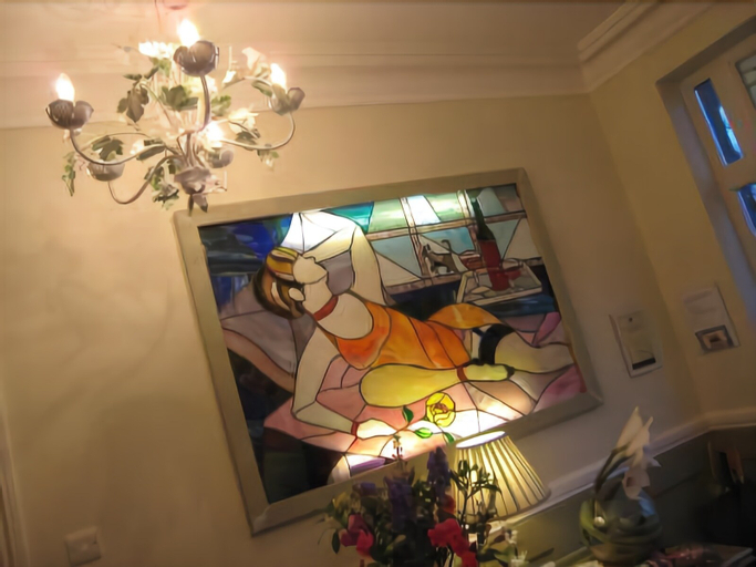 Park Lodge Hotel, North Tyneside