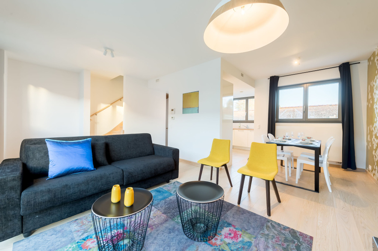 Smartflats Design - Bella Vita, Brabant Wallon