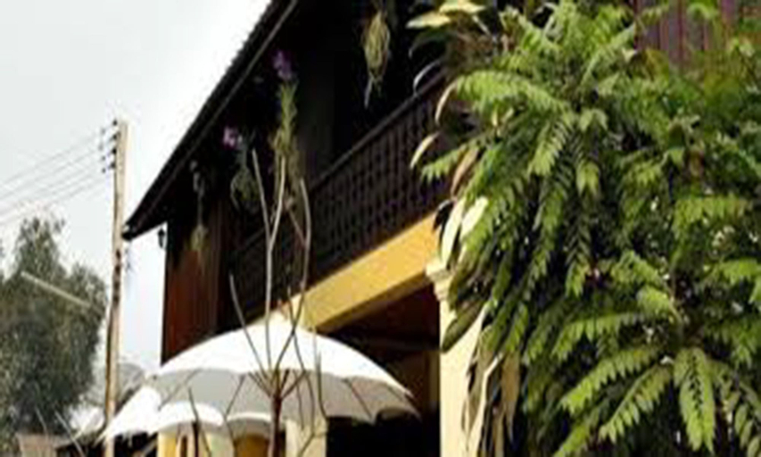Phasith Guesthouse, Louangphrabang