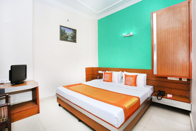 Hotel Hotel Arneja, Jalandhar