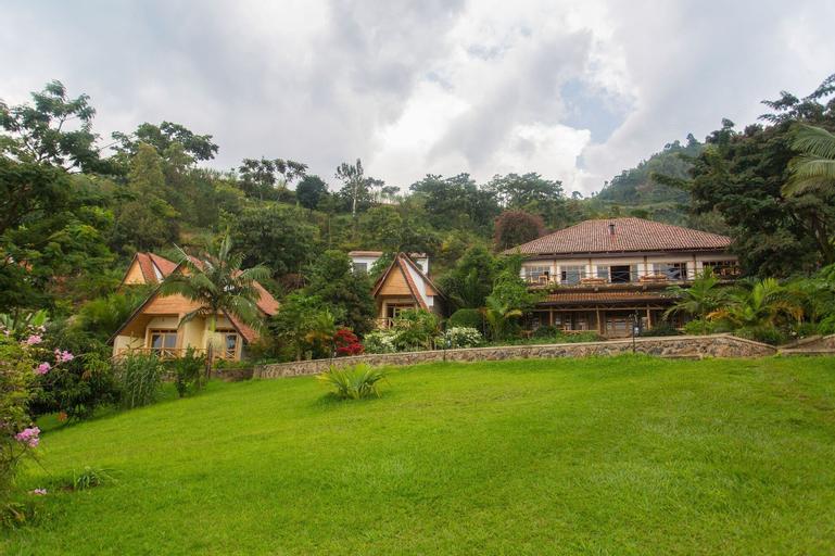 Paradise Kivu, Rubavu