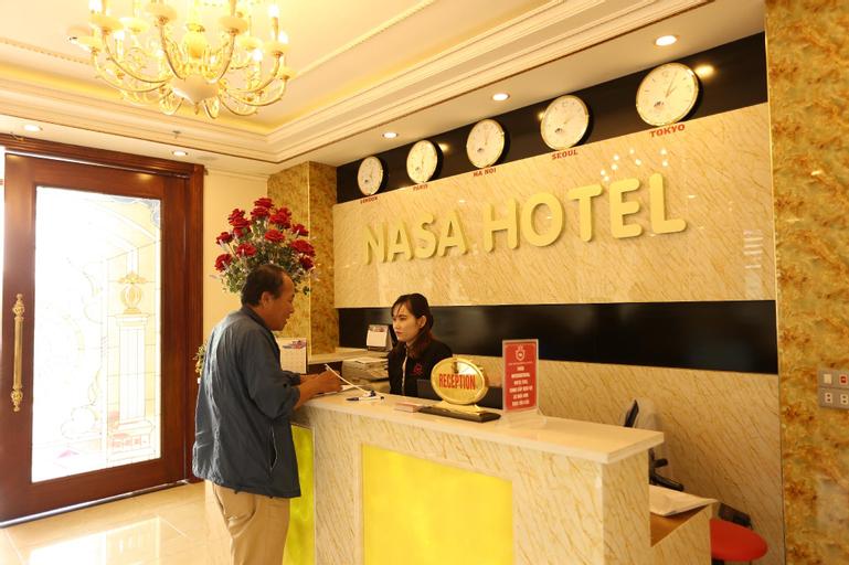 Nasa International Hotel, Bắc Ninh