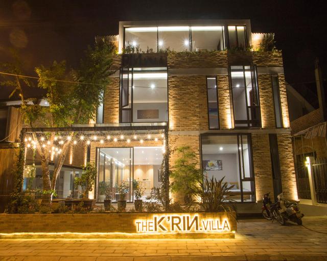 The K'rin Villa, Đà Lạt