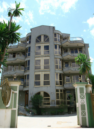 Weygoss Guest House, Addis Abeba